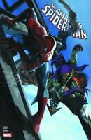 AMAZING SPIDER-MAN #797 DELL'OTTO VARIANT MARVEL COMICS GREEN RED GOBLIN