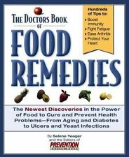 Doctor's Book of Food Remedies, The Editors of Prevention Health Books, Books, P