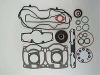For Snowmobile Ski Doo Summit 1000 Highmark SDI Complete Gasket Kit 09-711289