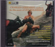 Charles Gerhardt Conducts The Film Music Of Lee Holdridge - CD Citadel STC77103