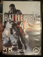 Battlefield 4 (PC, 2013)