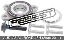 Front Wheel Hub Kit For Audi A6 Allroad 4Fh (2006-2011)
