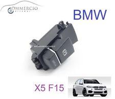 Interruttore Freno a Mano di Stazionamento BMW X6 F16 dal 2014 NUOVO