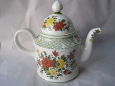 Tee Kaffee Kanne von Villeroy & Boch. Summerday ca. 1,3 Liter Füllmenge