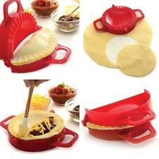 Large Dough Dumpling Press Empanada Ravioli Maker Press Mold Kitchen DIY Making