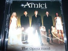 Amici Forever The Opera Band (Geoff Sewell) CD – Like New