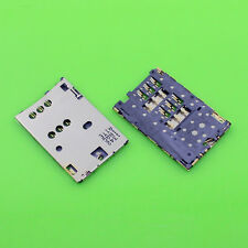 SIM CARD TRAY CONNECTOR READER HOLDER NOKIA 308 C2-00 C2-03 C2-06 C2-08 X2-02