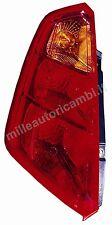 FANALE FANALINO STOP POSTERIORE FIAT GRANDE PUNTO DAL 09-2005 AL 09-2009 SINISTR