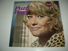 "PATTI PAGE *RARE 12"" LP ' THIS IS ' 1972 EXC"