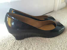 Hobbs Women's Patent Leather Mid Heel (1.5-3 in.) Shoes