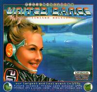 United Dance Ultimate DJ Set Collection 406 sets on USB 64gb Stick MP3 94-2001.