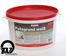 Pufas Putzgrund weiß P32 8kg Spezialgrundierung Putzgrundierung