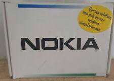 NOKIA 1610 NHE- 5NX COMPLETO