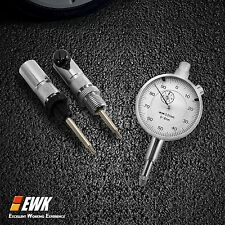 EWK Diesel Injection Pump Timing Indicator Tools vw audi #2066 with scale