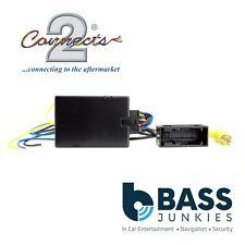Volkswagen Passat 2010-2015 Car Stereo Camera Retention Interface Adapter Lead