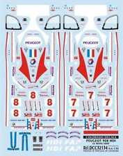 Peugeot 2007 1/32 Colorado