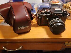 Nikon f3 mint