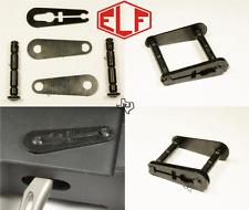 Elftmann Tactical Anti Rotation Pins Kit Complete Non Rotating Anti walk Locking