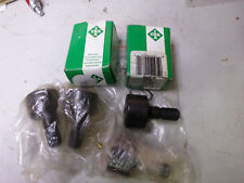 """INA - CAM FOLLOWER BEARINGS -- Qty of 5 -- 1-1/4"""" OD -- 3/4"""" Wide -- CF20PP"""
