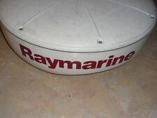 "Raymarine RD424 Analogue Radar Dome Radome 24"" 4kW"