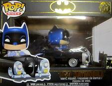 Funko Pop Batman 80th - 1950 Batmobile Vinyl Figure