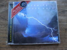 DIRE STRAITS - Love Over Gold - CD Album Vertigo Red Swirl - Very good used CD