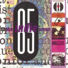 VA - Indie Scene 1985 BILLY BRAGG THE LOFT CD NEU OVP