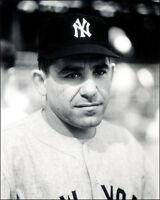Yogi Berra #1 Photo 8X10 - New York Yankees  Buy Any 2 get 1 FREE