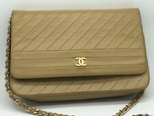 CHANEL vintage FRIZIONE CATENA BAG