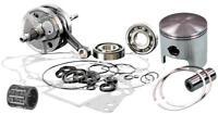 KTM 85 SX 2004-2012 WISECO ENGINE REBUILD KIT CRANKSHAFT, PISTON, GASKETS