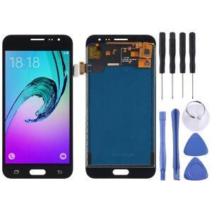 Écran Samsung Galaxy J3 (2016) LCD + Tactile (TFT Matériel) J320, FN,F,G,M,A,V,P