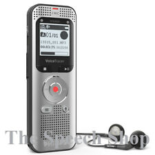 Philips DVT2050 8GB Digital Voice Tracer ***FREE UK DELIVERY***