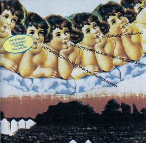 THE CURE : JAPANESE WHISPERS / CD