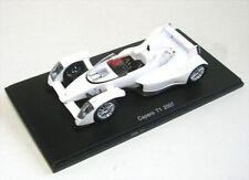 Spark S0628 - Caparo T 1 2007 Bianco