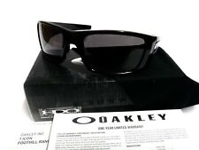 Oakley Sunglasses * Fuel Cell Polished Black with Warm Grey OO9096-01 COD PayPal