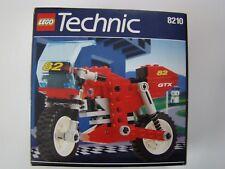 LEGO 8210 Technic Nitro GTX bike
