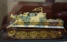 Dragon Armor Sturmtiger Germany March 1945 38cm RW61 AUF Item no. 60114 1:72