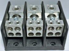 Ilsco PDB-14-500-3 Power Distribution Block