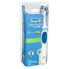 Oral B Vitality Power Toothbrush Cross Action