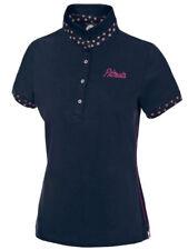 Pikeur Damen T-Shirt Polo Poloshirt Manja F/S 2018 navy 36-46 !!!