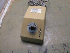 Nikon Xn Microscope Illuminator Transformer 3 6v 33a 2q 1775