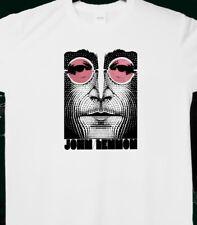 John Lennon / The Beatles T-Shirt Extra Large