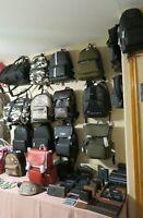 Michael Kors Men's 13 Styles See all PICS Duffel Bags Backpacks Sling Rucksack