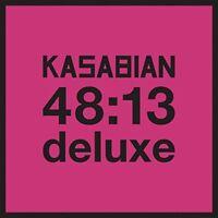 Kasabian - 48:13 Deluxe (2014)  CD+DVD  NEW/SEALED  SPEEDYPOST