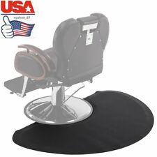 """1/2"""" Thick Anti Fatigue Floor Mat Beauty Salon Spa Equipment Barber Chair Mat"""