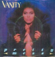 "7"" Vanity/Pretty Mess (NL)"