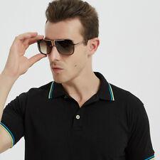 Trending 2020 Aviator Sunglasses Men Fashion Driving Outdoor Shades Glasses Hot