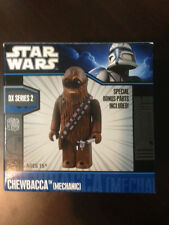 Star Wars Kubrick DX Series 2 - Chewbacca (Mechanic) NEW