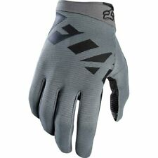 2020 Fox Racing Mens Ranger Gloves Racing Mountain Bike BMX MTX GRAPHITE BLACK