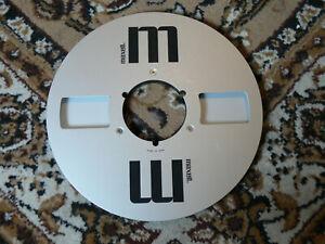 1 MAXELL Alu-Tonbandspule - NAB - 26,5cm